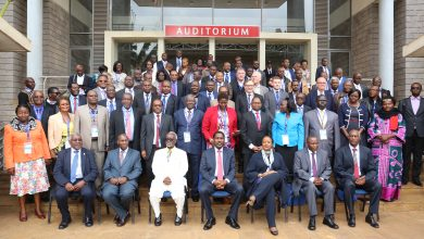 Photo of EA universities 'reduced' to certificate-issuing centres