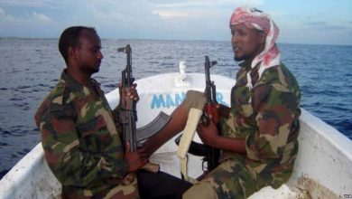Photo of Fighting high seas crime priority to Horn of Africa