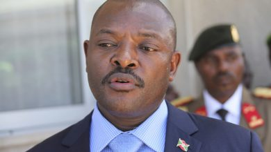Photo of President's bid to stay in power distabilises Burundi