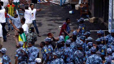 Photo of Zimb, Ethiopia leaders survive bomb blasts