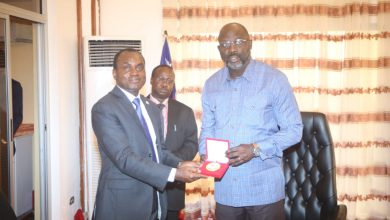 Photo of Liberia willing to ratify the African Court Protocol