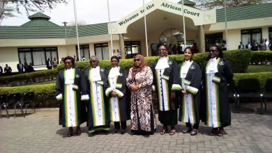 Photo of African Court launches its initial judgments dossier