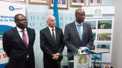 Photo of EAC, donors officially create annual dialogue forum