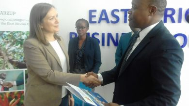 Photo of WTO centre imparts skills in ease of doing business in EA