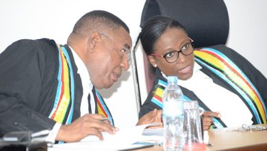 Photo of Tanzania defends media law at EA appellate court