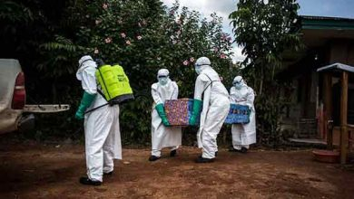 Photo of Here is what kept Ebola out of East African countries