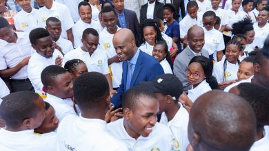 Photo of East Africa eyes youth's input in taking integration agenda to a higher notch