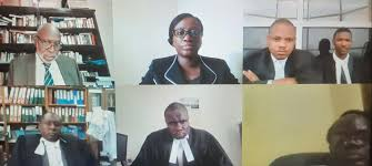 Photo of Juba erred in sacking Court of Appeal Judge Malek, East African Court of Justice rules
