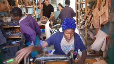 Photo of Oikos EA offers Sh13m worth gear, training to harness leather industry in Tanzania