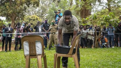 Photo of Judge orders Uganda's Bobi Wine freed from house arrest