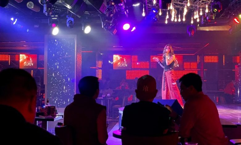 Photo of Dubai halts live entertainment amid surge in virus cases