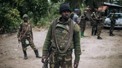 Photo of Armed Group in DR Congo Blamed for Spike in Deaths, Rights Violations