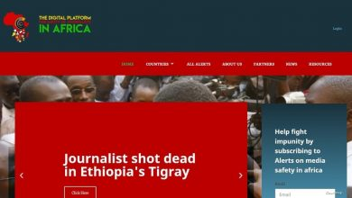 Photo of African Union Launches Platform to Track Threats Against African Journalists