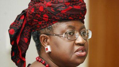 Photo of Ngozi Okonjo-Iweala set to make history at WTO