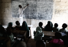 Photo of UN chief condemns attack on school in Nigeria