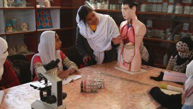 Photo of 'Women and girls belong in science' declares UN chief